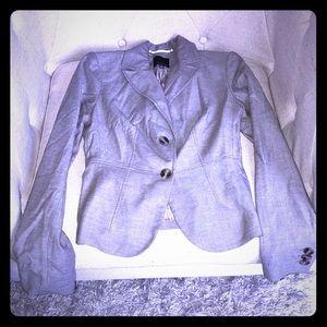 Gorgeous Tailored Blazer